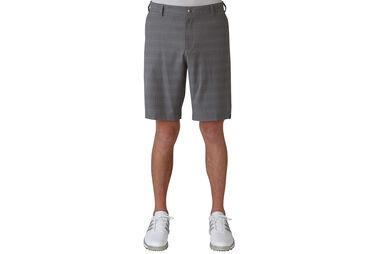 adidas Golf Dot Plaid Shorts