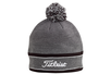 Titleist Hat Winter PomPom W5