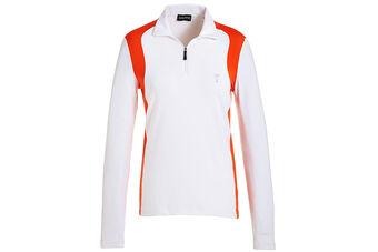 GOLFINO Dry Comfort Ladies Troyer Sweater