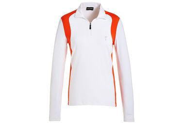 GOLFINO Ladies Dry Comfort Troyer Sweater