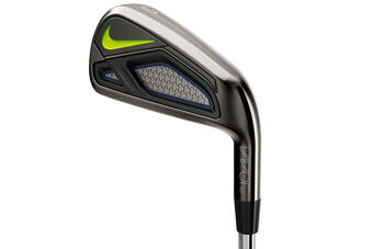 Nike Golf Vapor Fly Irons Graphite 5-SW