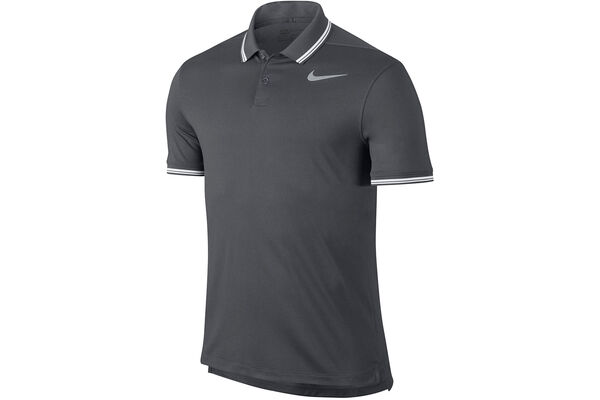 Nike Golf Dry Tipped Polo Shirt