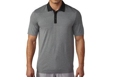 adidas Golf climacool PrimeKnit Poloshirt