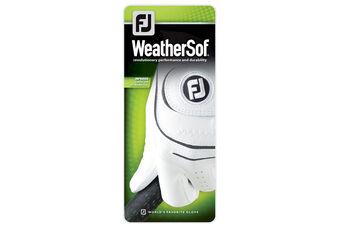 Footjoy Weathersof