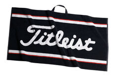 Titleist Player's Towel