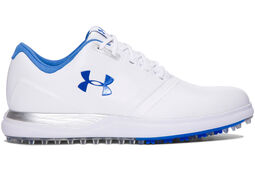 Under Armour Ladies Performance Spikeless Shoes