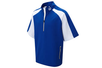 FootJoy Half Sleeve Windshirt
