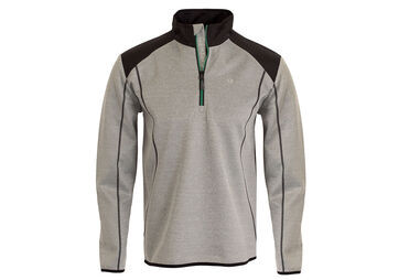 Calvin Klein Fuel Tech Half Zip Sweater