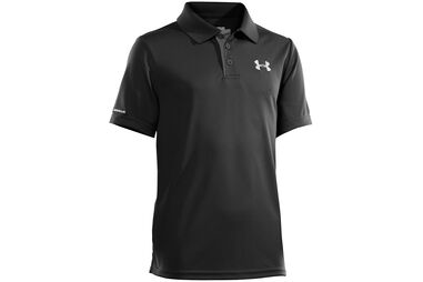 Polo Under Armour Match Play pour enfants