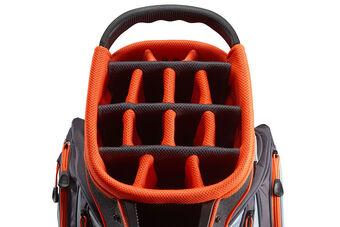 Cobra TEC F6 Cart
