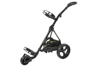 PowerBug GT7 18 Hole Lead Acid Electric Trolley
