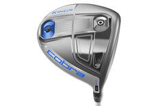 Cobra Golf King F6 Ladies Silver Driver
