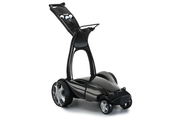 Stewart Golf X9 Follow Electric Trolley
