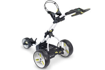 Motocaddy M3 Pro Lithium 36 Hole Electric Trolley