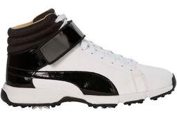 PUMA Golf TITANTOUR High-Top Junior Shoes