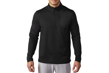 adidas Golf Club Performance 1/2 Zip Windtop