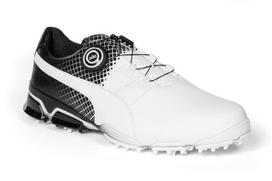 PUMA Golf TITANTOUR IGNITE Disc Shoes