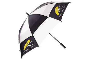PowaKaddy Wind Safe Umbrella