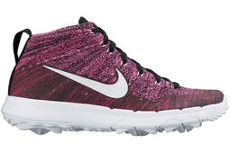 Nike Golf Flyknit Chukka Schuhe Für Damen