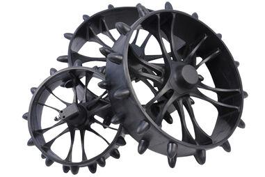 BIG MAX Hedgehog Wheels