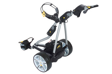 PowaKaddy FW7 18 Hole Electric Trolley