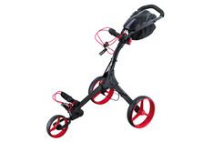 BIG MAX IQ Plus Trolley