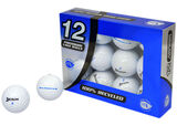 Second Chance Grade A Srixon AD333 12 Golf Balls
