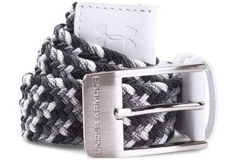 Under Armour Braided Belt
