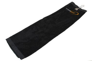 OnlineGolf Tri-Fold Handtuch