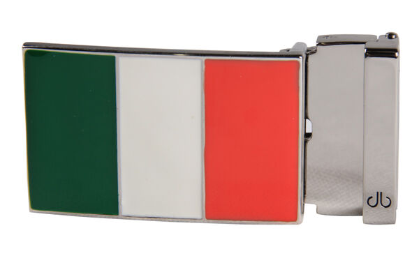 Druh Flag Buckle