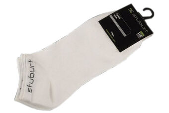 Stuburt Golf Trainer Socks 3 Pack