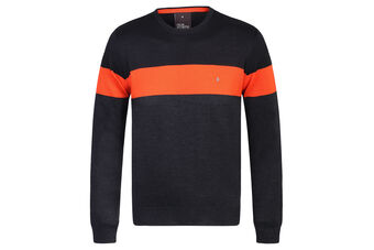 Oscar Jacobson Niels Pin Sweater