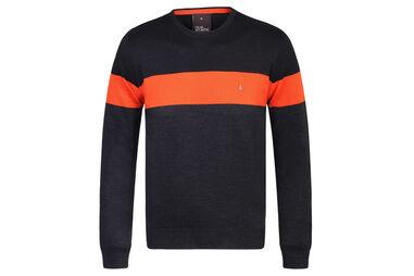 Oscar Jacobson Niels Pin Sweater
