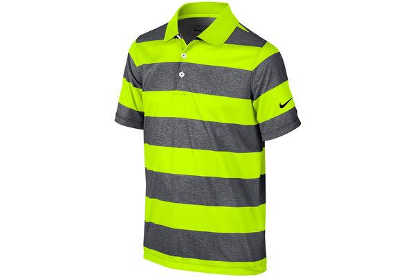 Nike Polo Bold Stripe W6