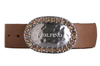 GOLFINO Ladies Sparkling Belt