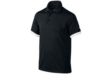Nike Golf Junior Icon Poloshirt
