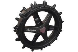 Confezione da 3 ruote tacchettate Clicgear