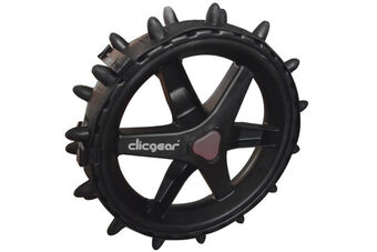Clicgear Hedgehog Wheels (3)