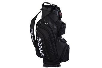 Titleist Deluxe Cart Bag