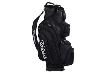 Sac chariot Titleist Deluxe