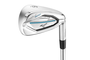 Mizuno Golf Ladies JPX900 Irons Graphite 6-SW