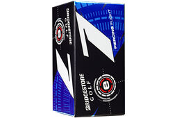 2 Balles de golf Bridgestone Golf e7