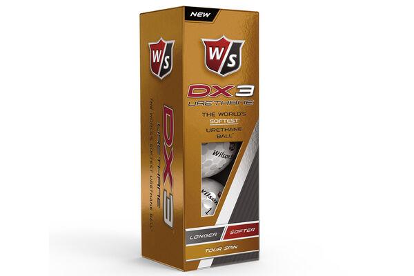 Wilson Staff DX3 Urethane 12