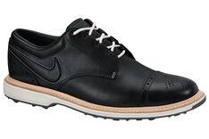 Nike Golf Lunar Clayton Golf Shoes