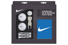 Nike Golf Starter Pack