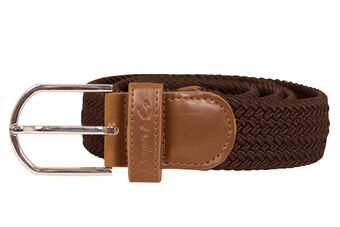 Dwyers Belt Elastic Woven W6
