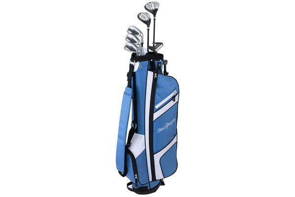 MacGregor Ladies CG1900 Graphite Half Package Set