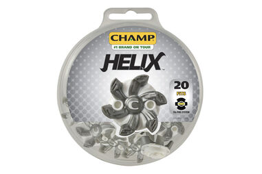 CHAMP Helix Spikes