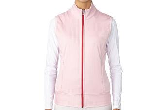 adidas Golf WindTech Ladies Vest