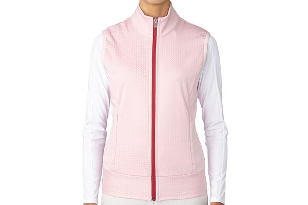 adidas Golf Ladies WindTech Vest